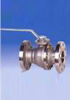 Pekos FB14/6 ANSI Flanged Full Bore Ball Valve