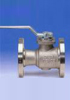 Pekos RB14/6 ANSI Flanged Reduced Bore Ball Valve