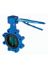 Danfoss Sylax Lugged Type Butterfly Valve