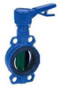 Danfoss Sylax Wafer Type Butterfly Valve