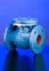 Hattersley 651 Flanged Cast Iron Swing Check Valve
