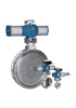 Somas Series VSS High Performance Butterfly Valve