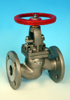 ETG GB16/150 Flanged Stainless Steel Globe Valve