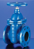 Hattersley 541 Flanged Cast Iron Wedge Gate Valve