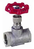 ETG GB1 Threaded Stainless Steel Globe Valve