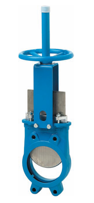 Orbinox Type EX Knife Gate Valve