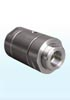 AKO Type VM Threaded Pneumatic Pinch Valve
