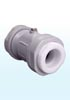 AKO Type VMF Threaded Pneumatic Pinch Valve