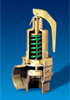 Threaded Relief Valves