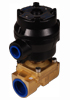 Alcon ACDL Series 2/2 Normally Closed Threaded Solenoid Valve