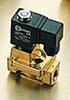 Shako PU225 Series 2/2 Normally Closed Solenoid Valve