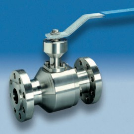 Starline Metalstar Ball Valve